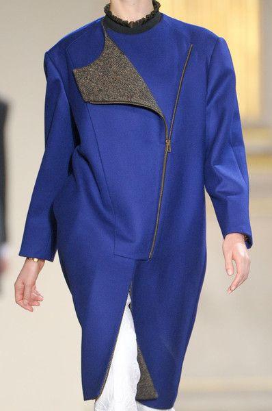 Stella McCartney at Paris Fashion Week Fall 2012