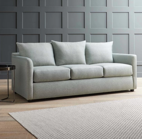 Attirant DOMINO:11 Budget Sofas That Only Look Expensive