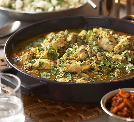Ginger chicken recipe ginger chicken curry and chicken curry forumfinder Image collections
