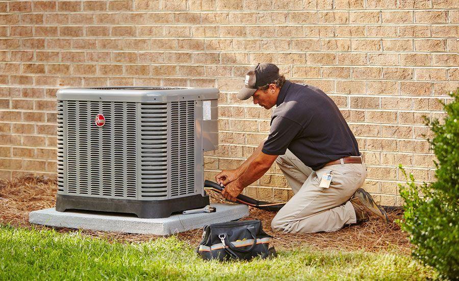 hvac fan motor HVAC Heating and air conditioning, Hvac
