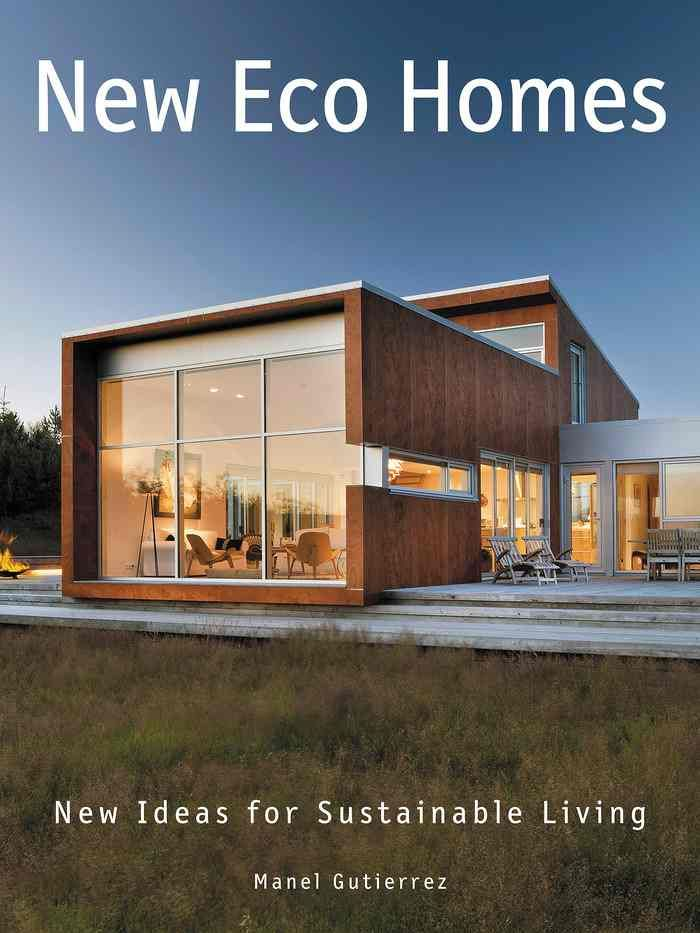 Nice New Eco Homes   In Pictures
