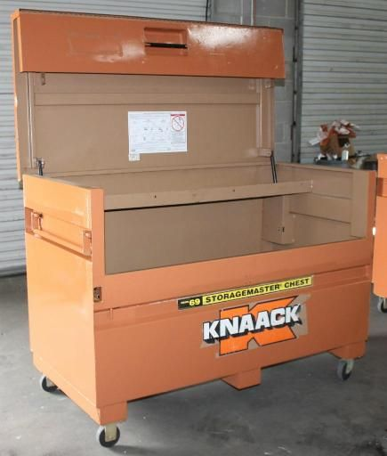 Pin On Al Auction Of May 2013 Material Handling Equipments Shelving And More
