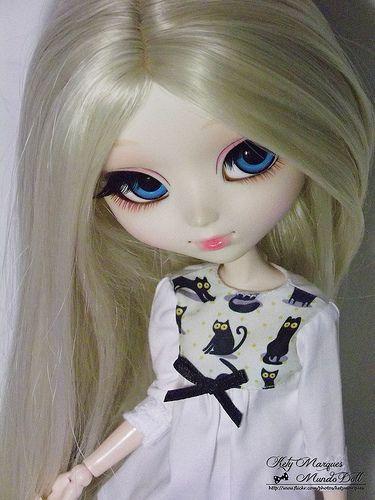 Chrystal~Alice du Jardin