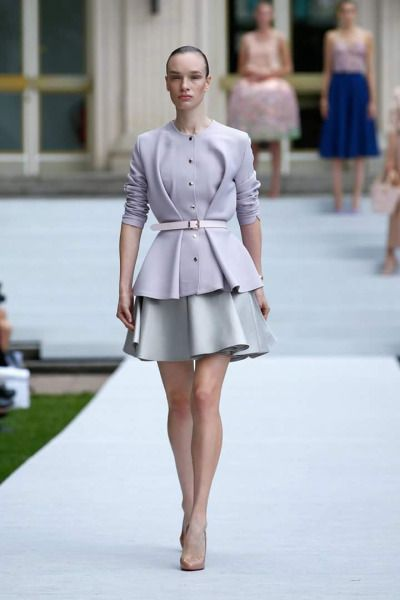 Berlin Fashion Week Juli 2015 Source Vogue Germany Check More At