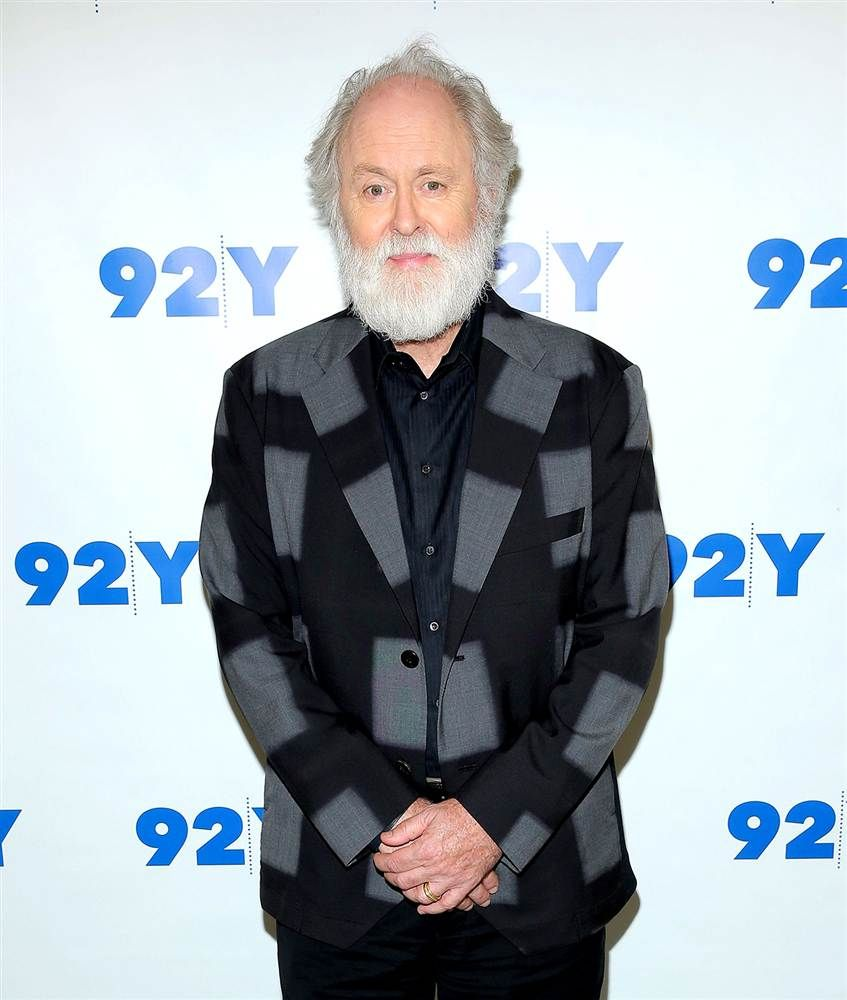 "John Lithgow attends the ""Love Is Strange"" screening at 92nd Street Y in New York, on July 28, 2014. Check out other celebs sighted at 92nd St. Y! http://celebhotspots.com/hotspot/?hotspotid=5187&next=1"