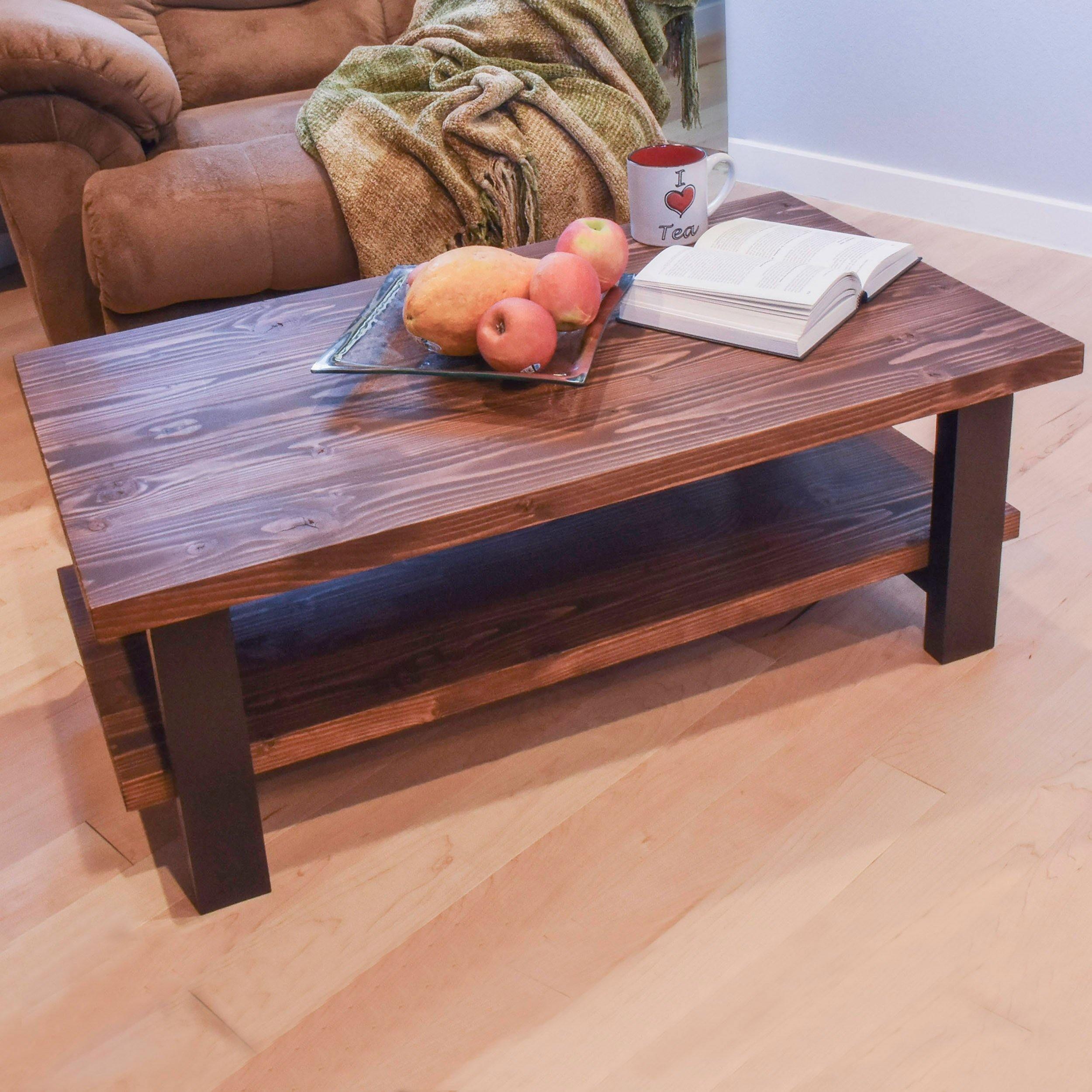 Modern Farmhouse Kent Coffee Table In 2021 Coffee Table Solid Wood Coffee Table Coffee Table Wood [ 2500 x 2500 Pixel ]
