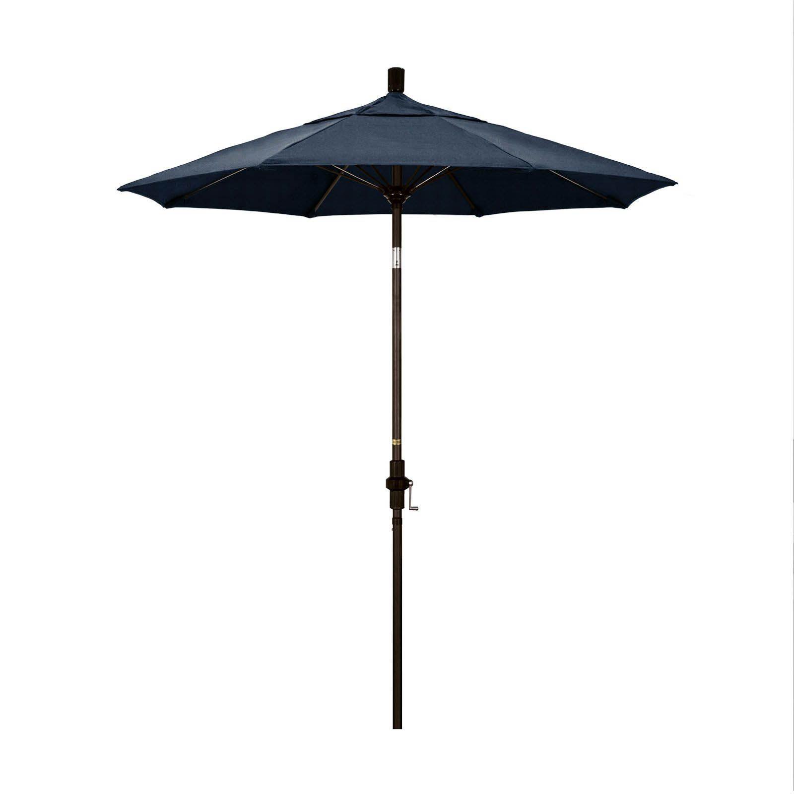 Finest Deck Umbrella Menards Only In Omah Home Design Sunbrella Patio Patio Umbrella California Umbrella