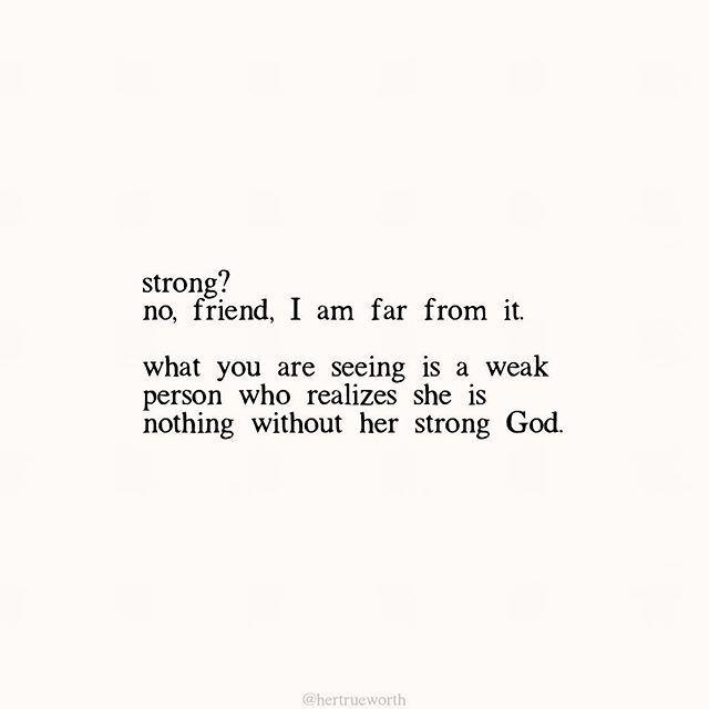 Her True Worth