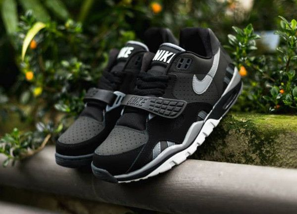 new arrivals 90cc8 5a3d3 Nike Air Trainer SC 2 Low Raiders (3)