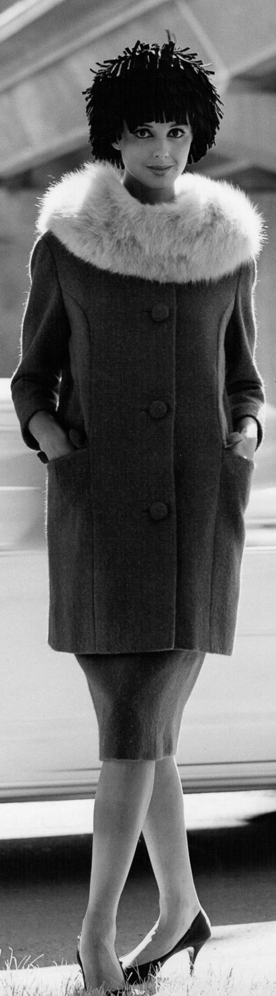 Sarli couture 1958-59