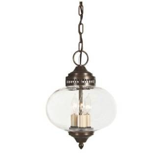 Check out the JVI Designs 1175-02 3 Light Hanging Onion Lantern in Weathered Bronze priced at $330.00 at Homeclick.com.