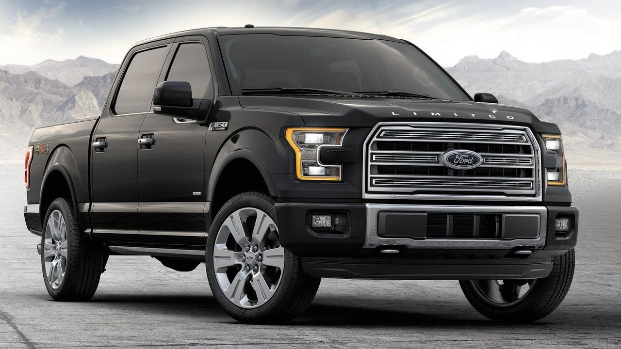 Ford Lobo 2016 >> 2015 And 2016 Ford F 150 Features Trucks Ford Motor