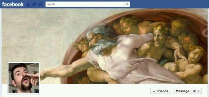 Timeline / Facebook