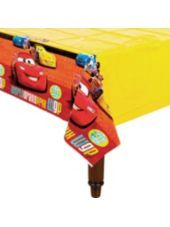 Cars 2 Table Cover - Party City