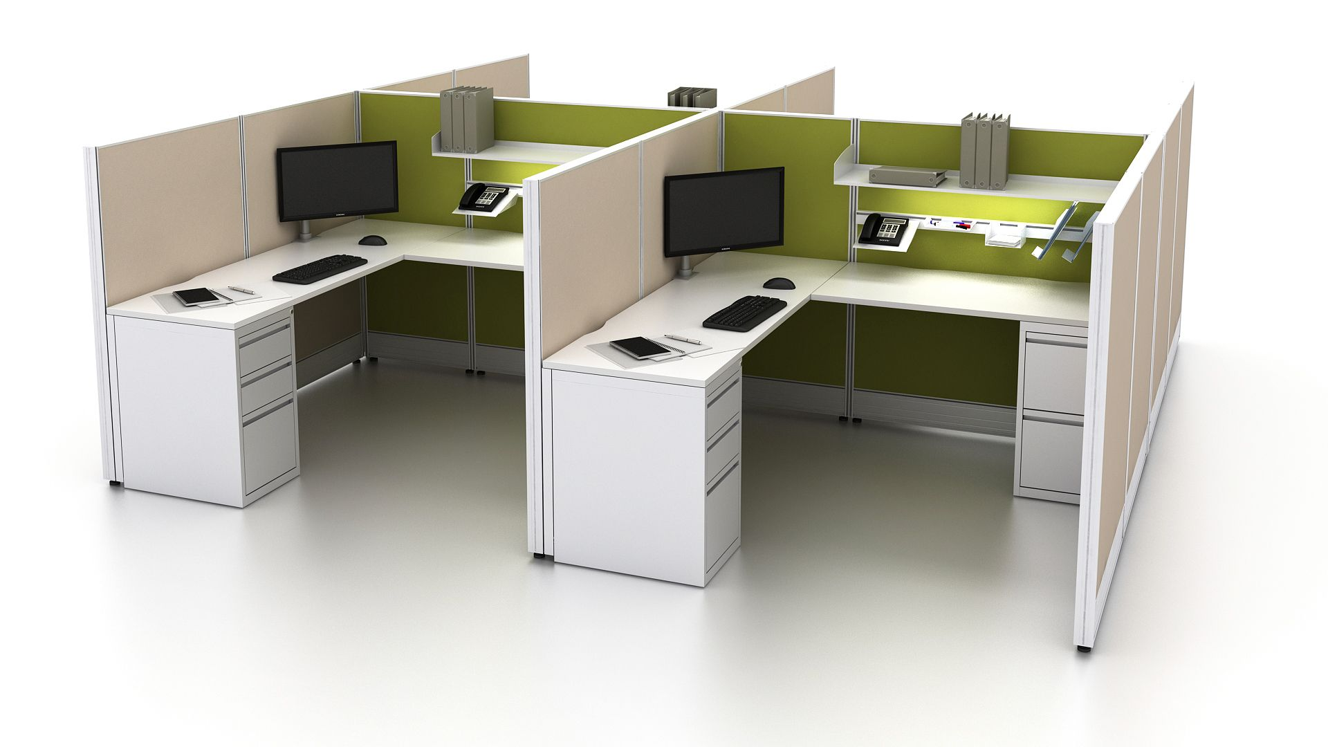 Office Furniture Interiors Is A Full Service Office Furniture Company In  Central Texas, Offering Office Cubicle Furniture And Systems.