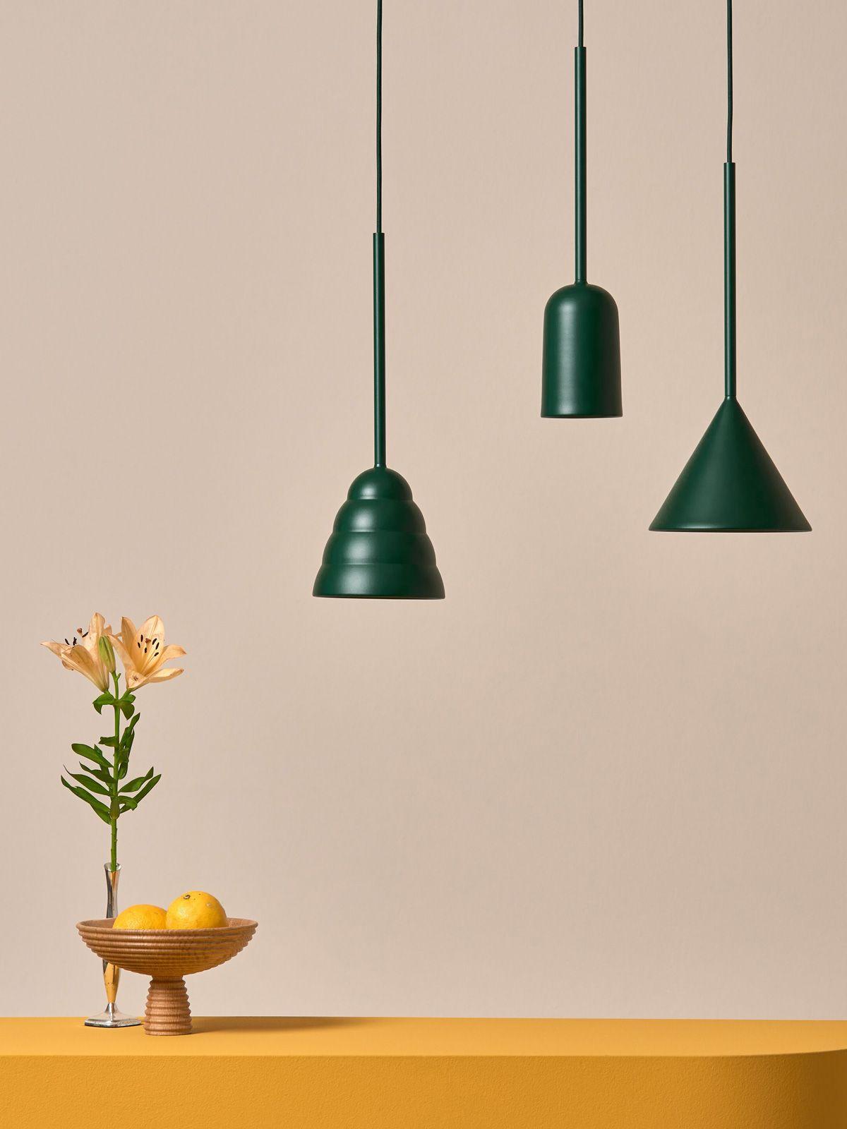 Neue Leuchten für den Esstisch Lampen und leuchten