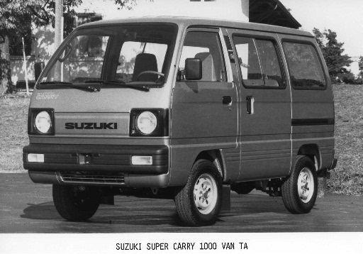 Wips Com Suzuki Japanese Cars Suzuki Carry