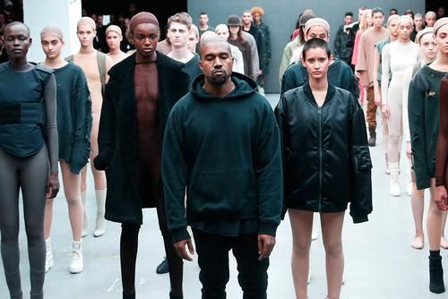 Kanye West Wants To Be The Steve Jobs Of The Gap Kanye West Adidas Originals Kanye West Outfits Kanye Fashion