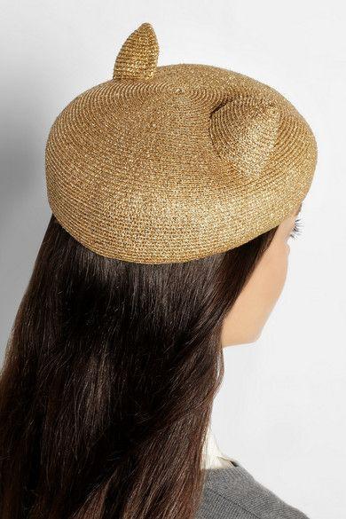 Шляпа евгения ким девушки на работе в юбках