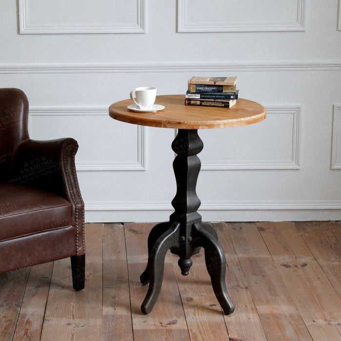 US-French-rustic-wooden-font-b-furniture-b-font-retro-mix-and-match-colors-black-font.jpg (699×699)