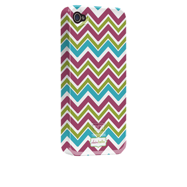 Case for the new iPhone 4s