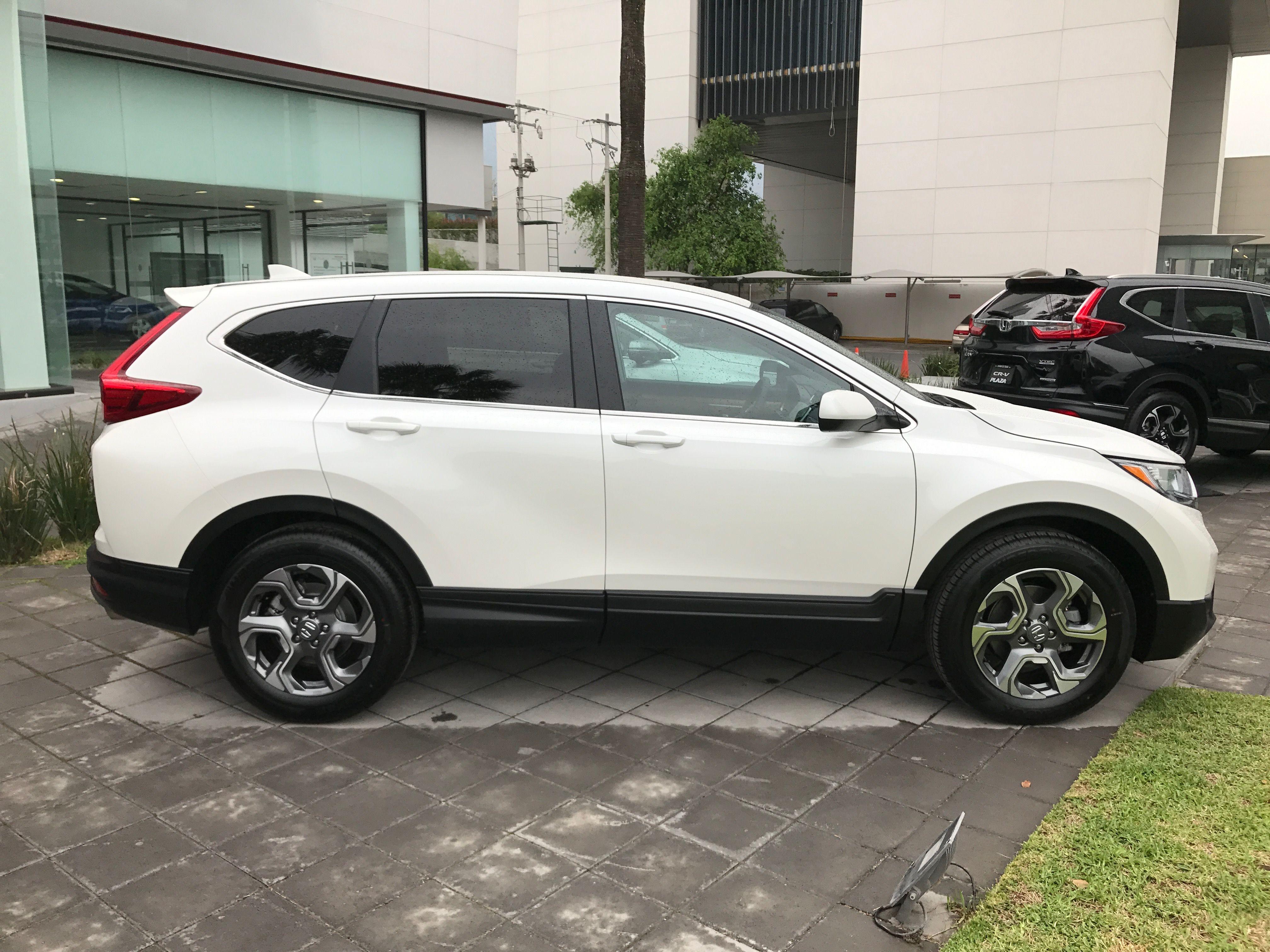 Honda CRV 2017 Suv honda, Honda crv 2017, Honda hrv