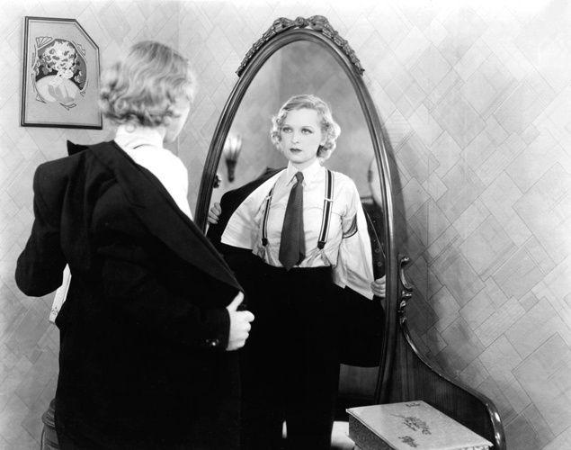 Las blogueras norteamericanas dicen que evitar un exceso de espejos en casa, aumenta la autoestima.
