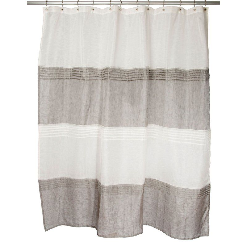Fairmount Single Shower Curtain With Images Curtains Shower