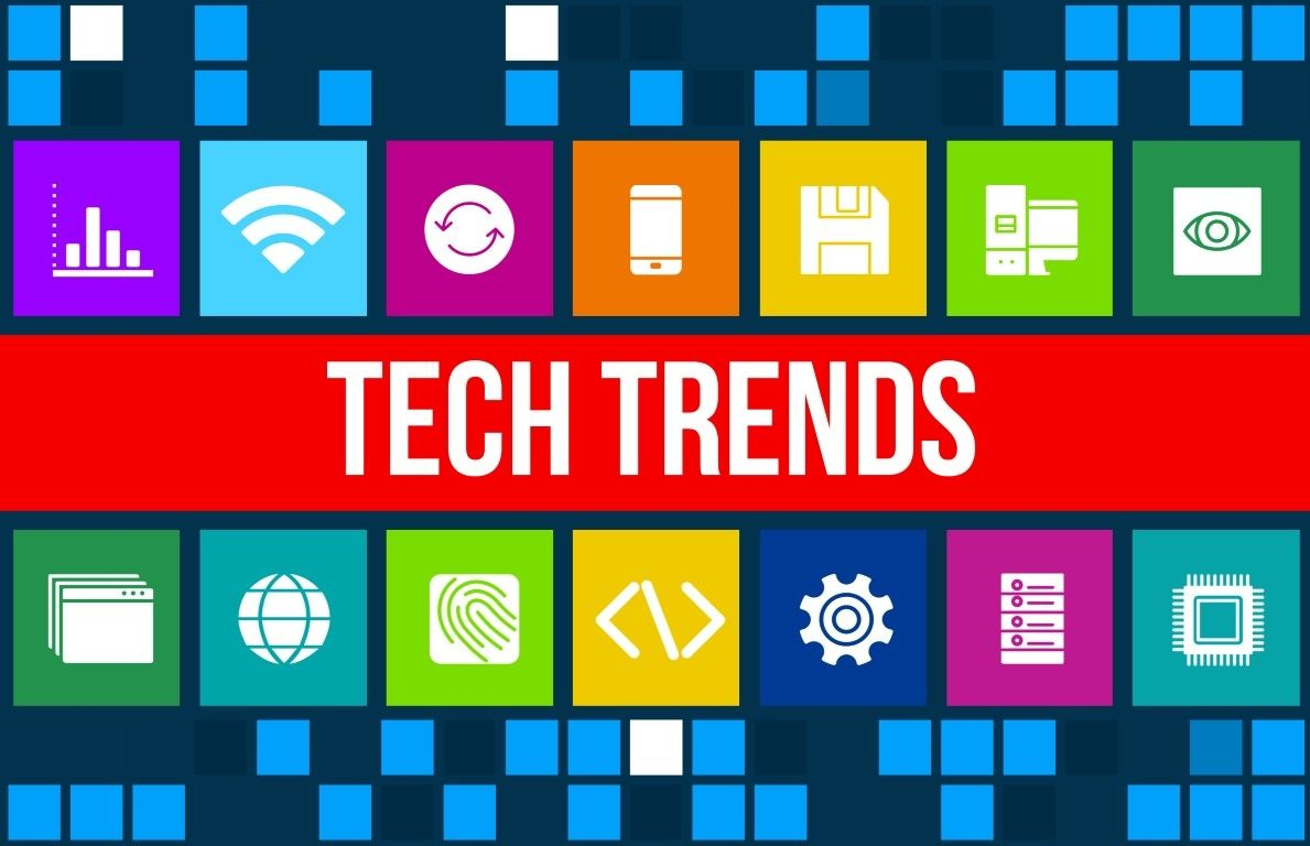 Top 10 Strategic Technology Trends 2016 The World's