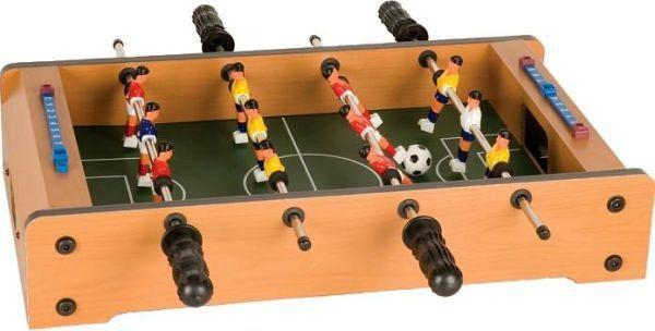 Mini Foosball Tabletop 20 Inch Set