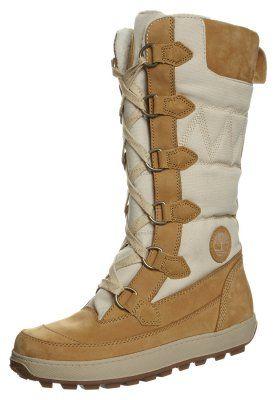 2240ec01 MULUK - Botas para la nieve - marrón Tipos De Zapatillas, Zapatillas Mujer,  Botas