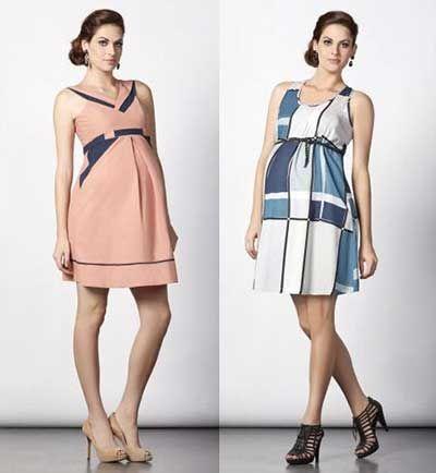 6ead2466e Na gravidez é importante usar roupas confortáveis que deixem as futuras  mães a vontade para aproveitar