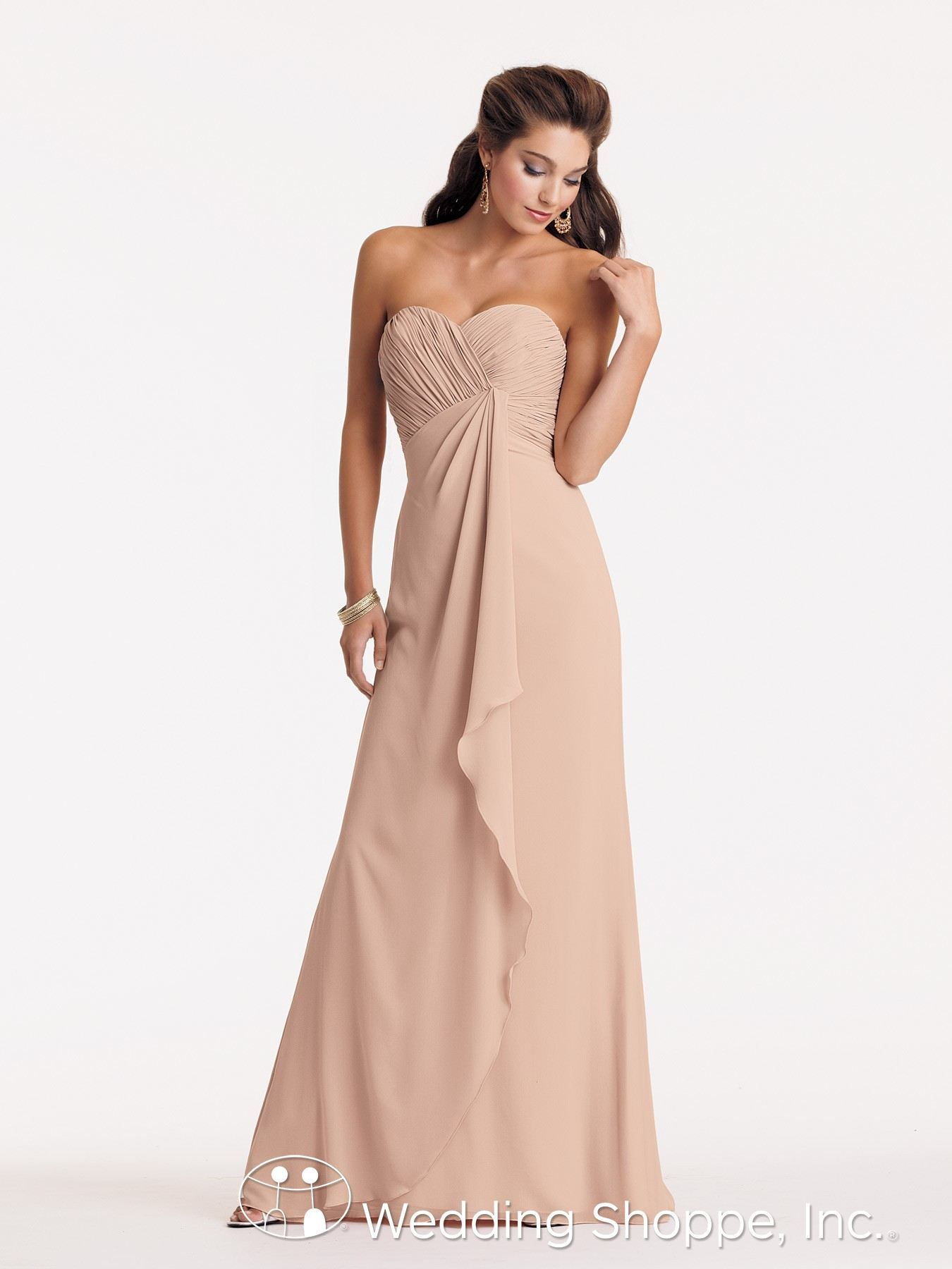 Jordan bridesmaid dress 532 blushing bride pinterest free jordan bridesmaid dress 532 ombrellifo Image collections