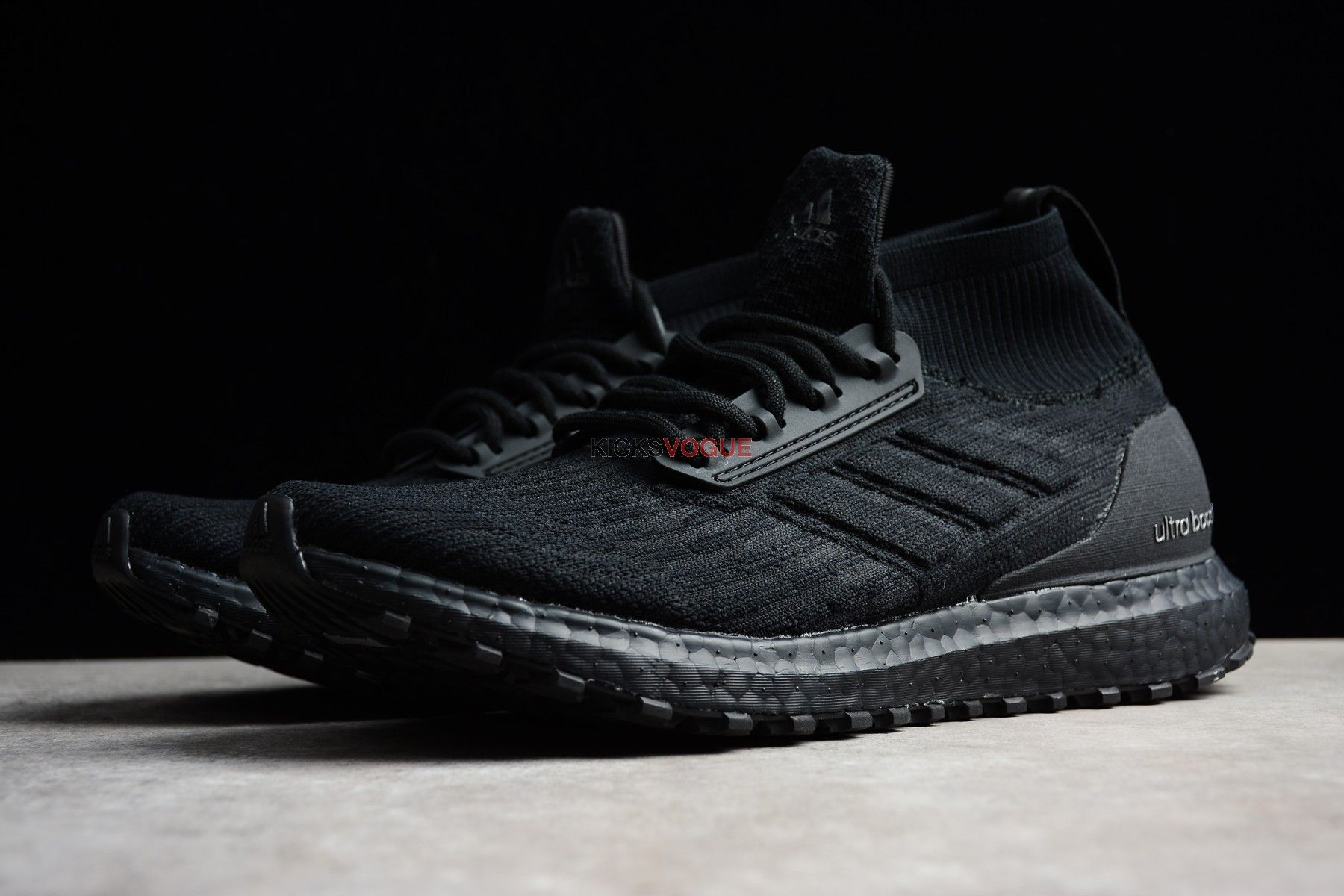 super popular d6cf6 d3cfc Adidas Ultra Boost Mid ATR Oreo Ltd