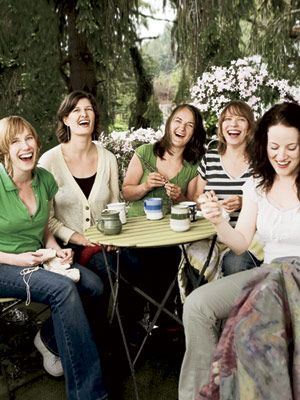 How to Make Friends as an Adult - Where to Meet New People - Redbook
