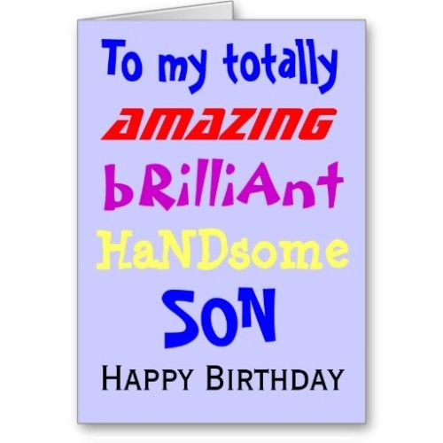 40 Birthday Cards Free Download Birthday Cards For Son