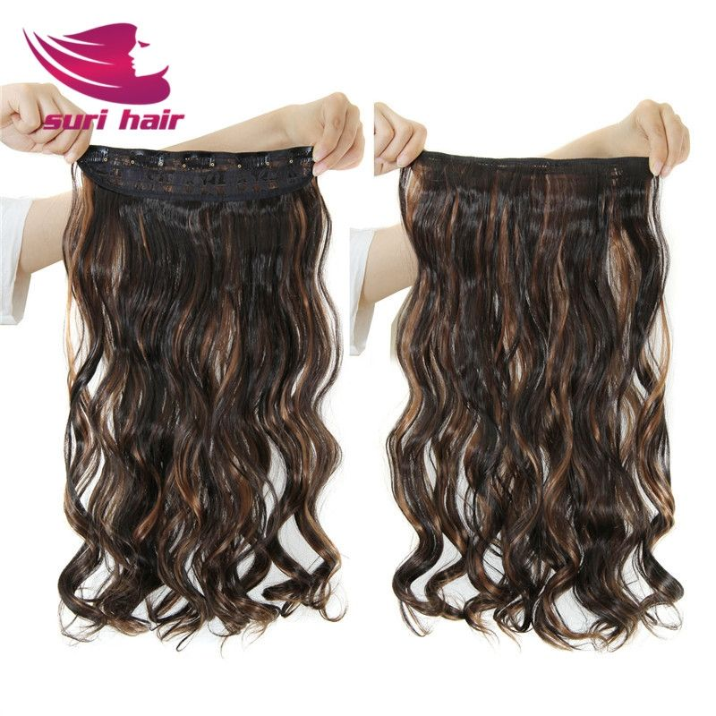 How To Take Care Of Synthetic Hair Pieces? Wash Synthetic