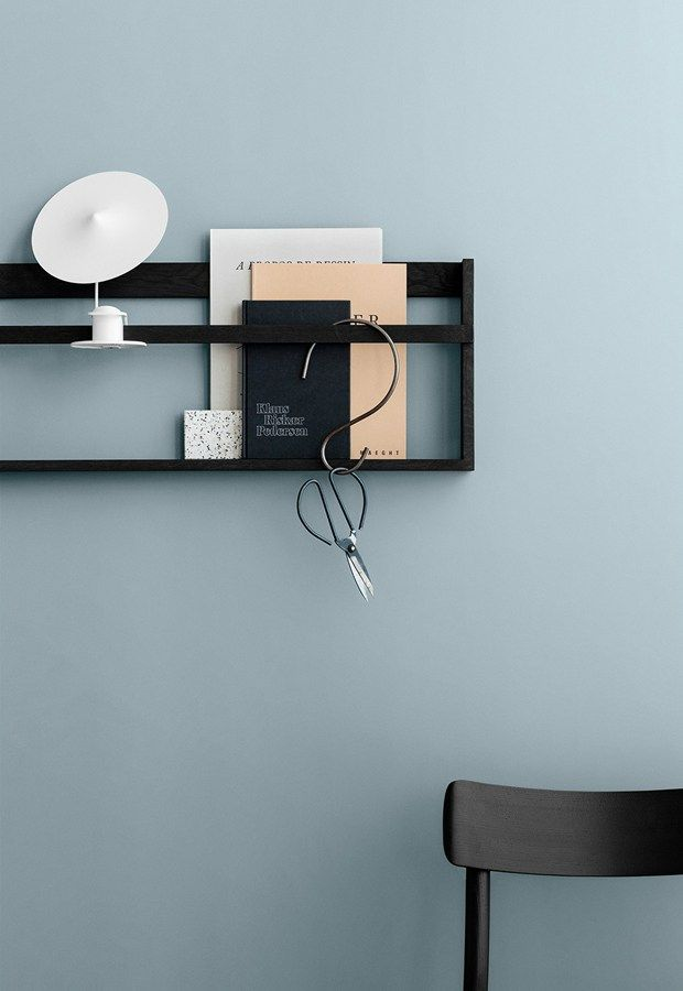 Rhythm Of Life The 2018 Colour Collection From Jotun These Four Walls Bedroom Wall Colors Blue Bedroom Walls Blue Wall Colors Latest motif jotun room paint