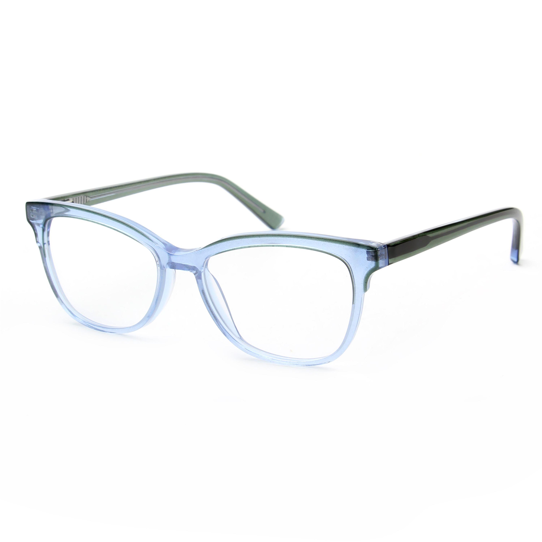 Yingchang Stylish Light Color Frame Glasses Stylish Glasses Glasses Stylish Lights