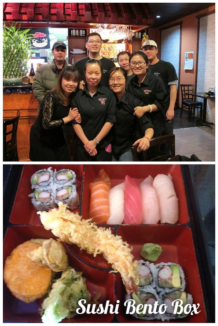 Eats Yumtastic Asian Grub At Dayton Restaurant