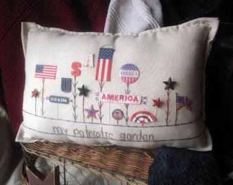 Mein Wintergarten Kissen Cottage-Stil von PillowCottage auf Etsy