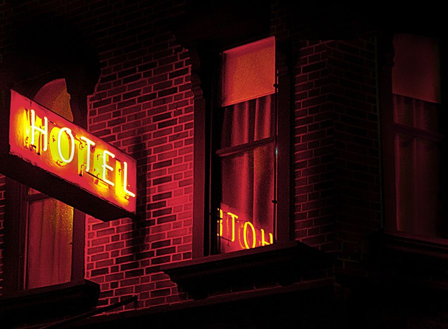 Neon Sign by Robert Schwartzman - Photo 105038937 - 500px