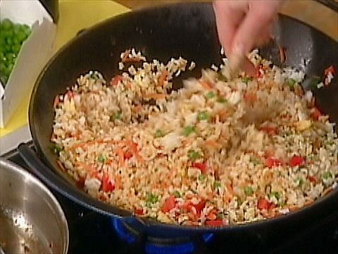 Special fried rice videos cooking channel pinterest rice watch videos from cooking channel shows and chefs learn to prepare feature recipes and relive forumfinder Images