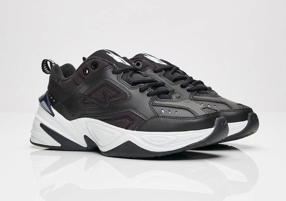 733a7eb9e312e Where To Buy: Nike M2K Tekno Black/White AO3018-003 #thatdope #sneakers  #luxury #dope #fashion #trending