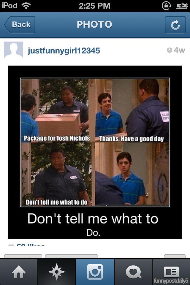 Josh Nichols Is Awesome