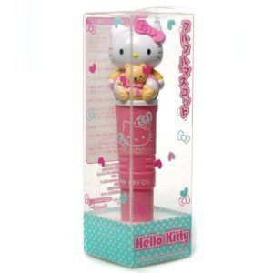 Hello Kitty Pink Pocket Rocket Vibrator Two Pack