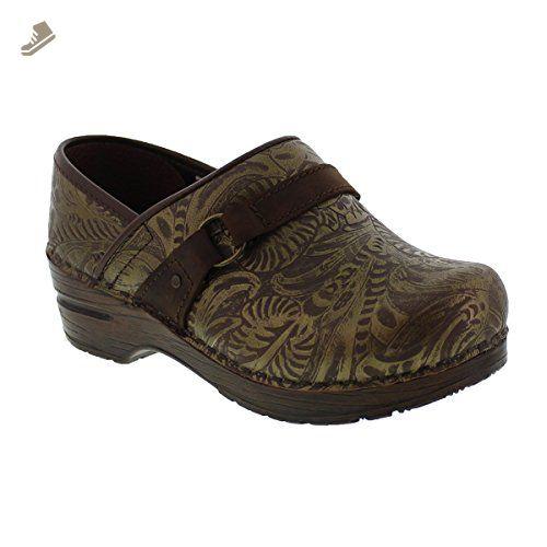 Sanita Women's Texas Casual Clogs - Sanita mules and clogs for women (*Amazon Partner-Link)