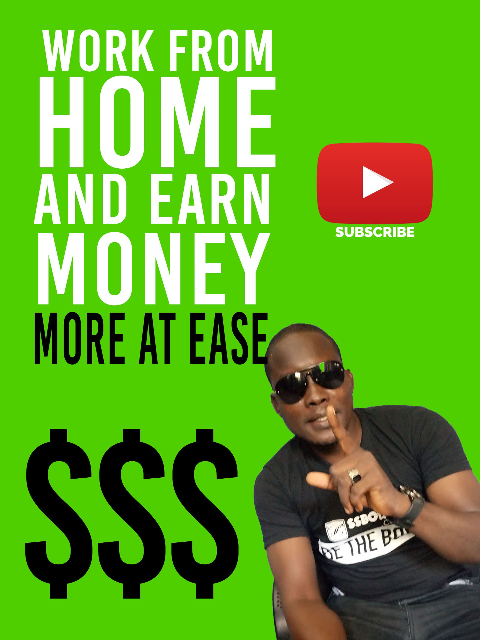 Work From Home And Earn Money At Ease As A Music Producer