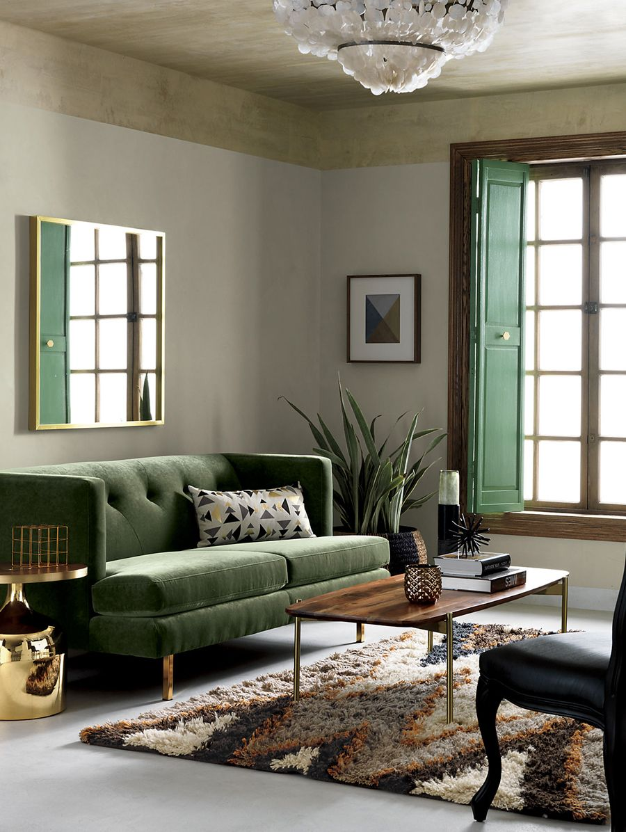 Best Forever Pieces The New Line From Cb2 Living Room Sets 400 x 300
