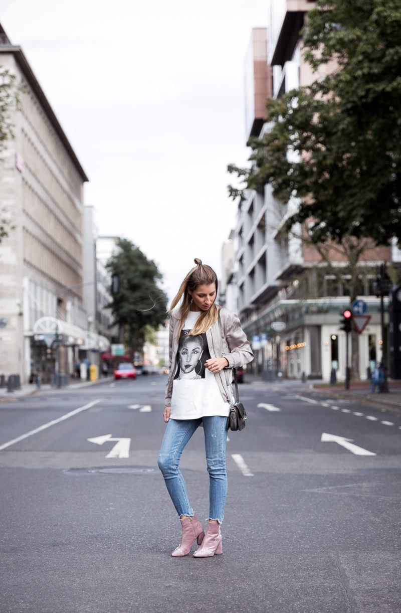 f1d341fb6f2 street style    pink boots